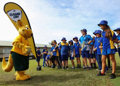 Rugby Australia reports rising participation through 2018