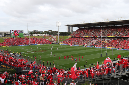Auckland Stadiums offers Mt Smart naming rights