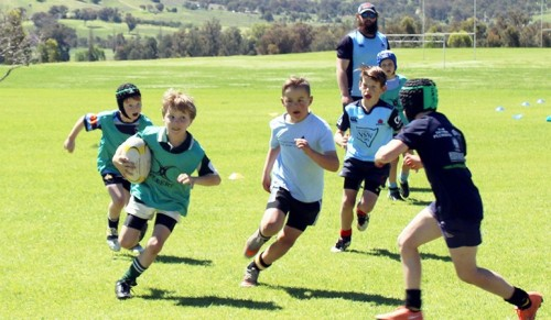 New Zealand sporting bodies come together to change youth sport