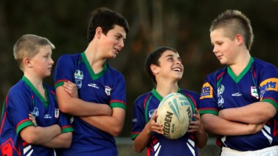 4,000 youngsters head to Australia's biggest junior rugby league carnival
