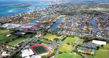 Gold Coast to host 2019 SportAccord World Sport and Business Summit