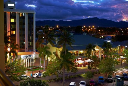 Townsville to host 2018 Ecotourism Australia conference