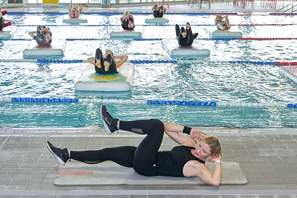 Lifeguarding Services Australia to introduce SALTI floating fitness program in NSW Upper Hunter and Central West regions