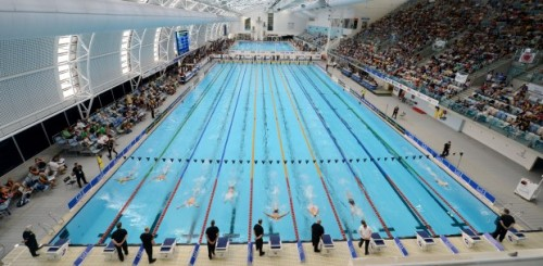 SA Aquatic and Leisure Centre ready for Short Course Swimming Championships