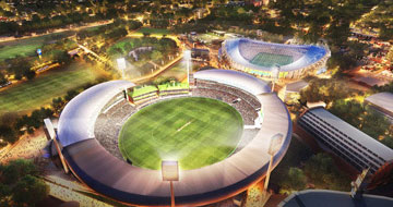 SCG and Allianz Stadium to become Australia's first connected venues