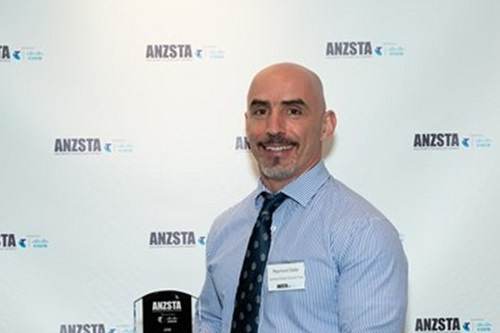 Steve Waugh augmented reality experience wins ANZSTA Award