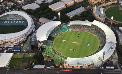 SCG Trust advises fans to plan for enhanced Test match security