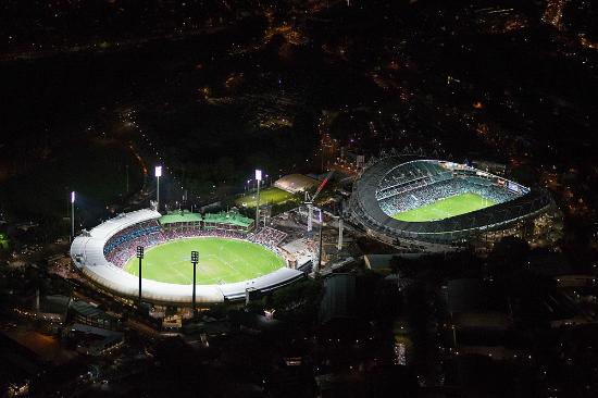 NSW Government drops proposal for $800 million Moore Park Stadium
