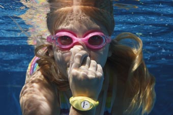Links Modular Solutions launches new Sentag anti-drowning device
