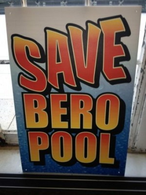 'People power' keeps Newcastle pools open