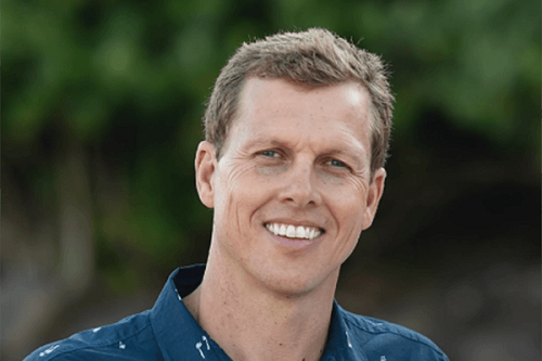 World Surf League announces Commercial Director appointment