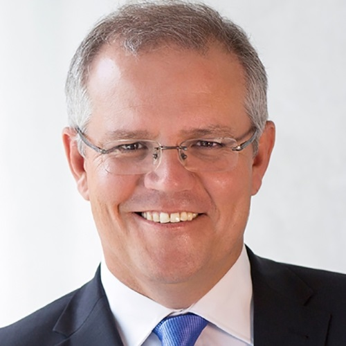 TTF welcomes 'one of our own' as Australian Prime Minister