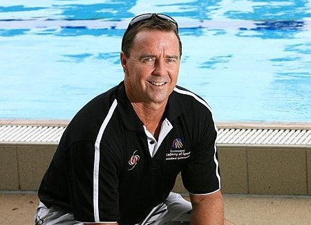 Charged with indecency, swim coach Scott Volkers allowed to keep passport
