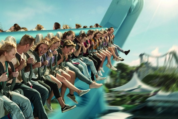 Village Roadshow Theme Parks reveal schedule for opening of new Sea World attractions