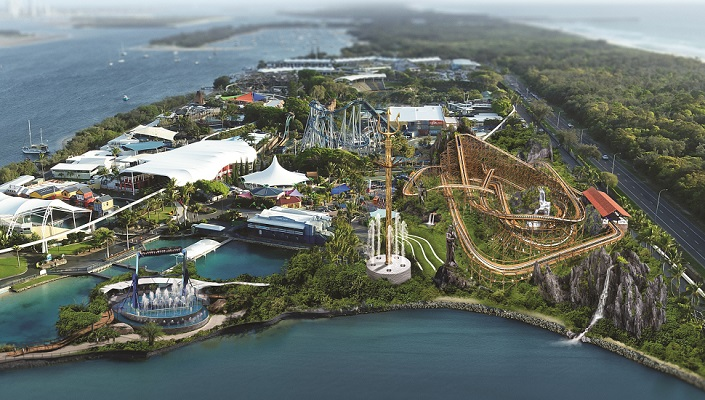 Village Roadshow reveals $50 million investment into Gold Coast theme parks