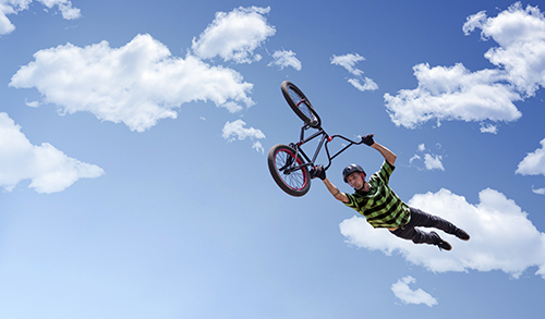 Sea World partners with Showtime FMX to launch new multi-million-dollar ski show