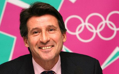 New IAAF President Coe targets restoration of 'trust and integrity' in athletics