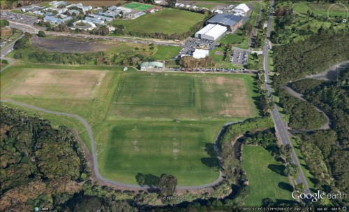 Auckland Regional Council plans to increase sports field capacity