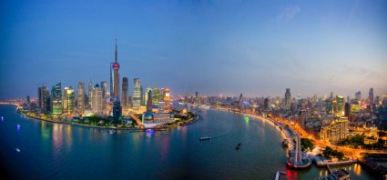 Shanghai Tourism Festival sees rise in visitor numbers