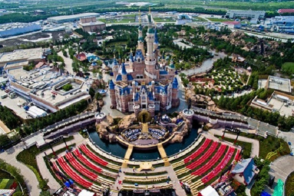 Reports indicate reopening of theme parks and museums in China