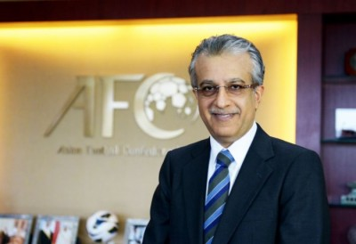 AFC President's re-election marred by renewed corruption and governance questions
