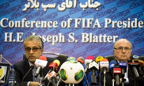 AFC President's FIFA presidential bid mired in human rights abuse allegations