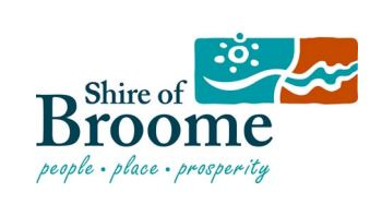 Broome Shire Directory
