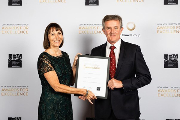 Shoalhaven Indoor Sports Centre secures excellence award