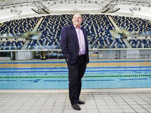 Simon Weatherill to leave Melbourne Sports Hub after 20 years