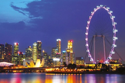 Singapore Tourism Board looks to boost confidence in wake of ongoing Coronavirus impact