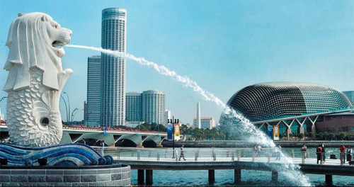 Singapore visitor arrivals set to exceed forecasts in 2016