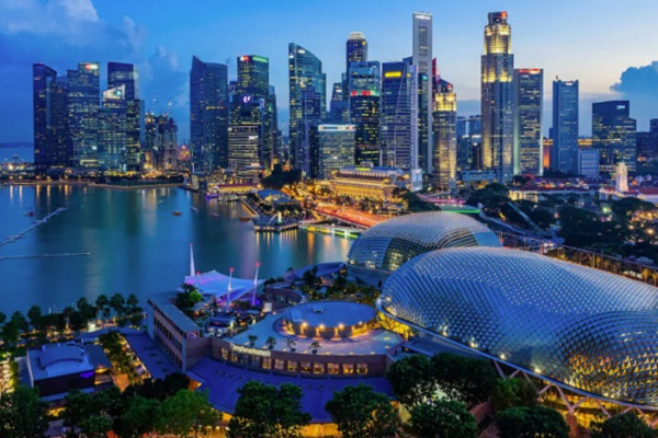 Singapore opens 'travel bubble' for New Zealanders