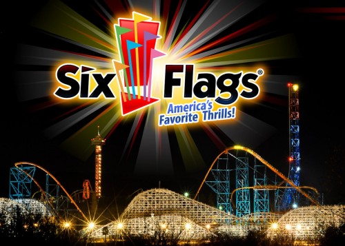 Six Flags announces Asian expansion plans with theme parks in Dubai and Vietnam