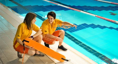 Skills Active Aotearoa: New Zealand's pool lifeguards highly qualified and well-supported