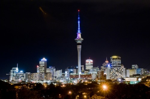 NZ Tourism seeks stronger ties with Councils