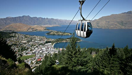 Colleges come together to host 2019 ANZALS Conference in Queenstown