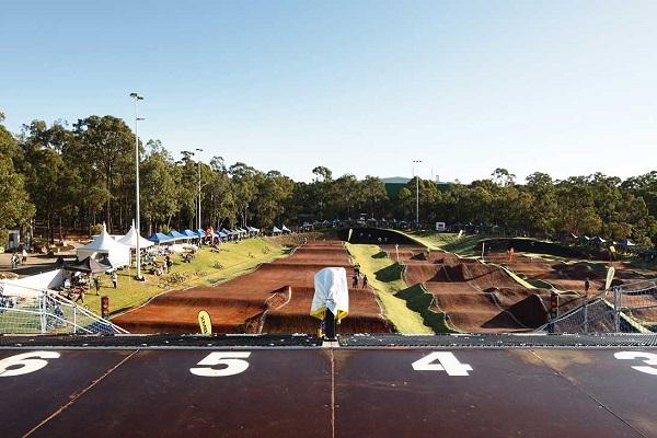 Brisbane to host 2026 UCI BMX Supercross World Championships