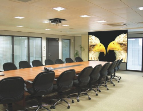 Smart Digital to distribute ultra-high gain projection screens in Australia