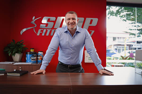 Snap Fitness franchisor announces plans for 300 locations in Japan