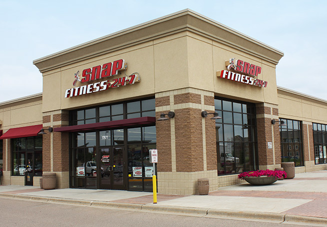 Snap Fitness to flex more muscle in India
