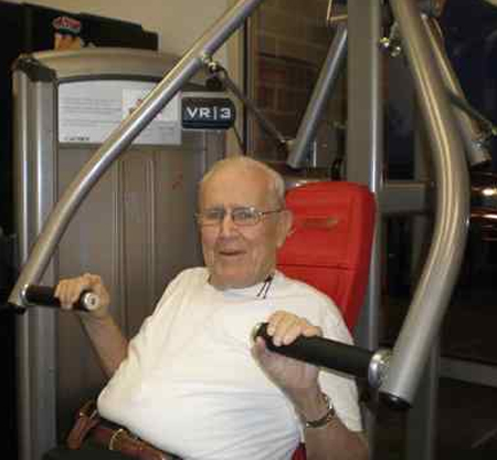 New study shows exercise protects against Alzheimer's disease