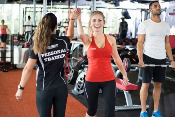 85% of fitness club members feel 'healthier' for having a gym membership