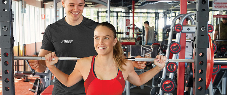 IBISWorld shows that 24/7 budget gyms have transformed Australian fitness