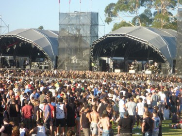 WA Health issues drug and alcohol warning to summer festival fans