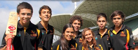 Sport and learning academy for top young Aboriginal AFL prospects