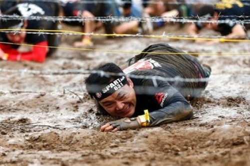Spartan Race announces first ever season of events in China