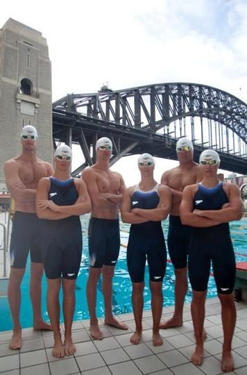 Olympic swimmers to shun new generation Speedo swimsuits?