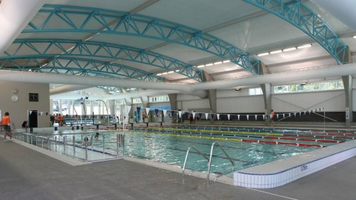 Sunbather saves Devonport Aquatic Centre $67,000 in gas heating costs