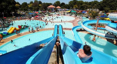 Hastings District Council reports busy summer season at Splash Planet and community pools