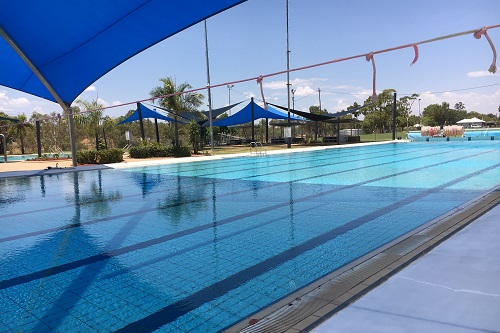 Splashez Aquatic Centre enjoys busy summer in advance of official Australia Day reopening
